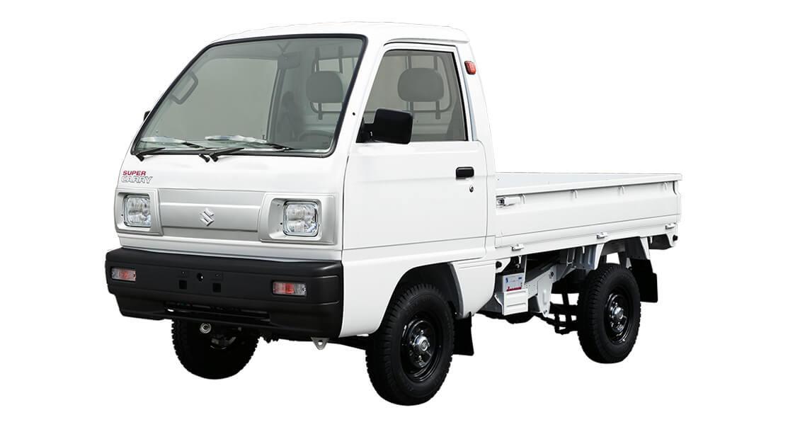suzuki-truck