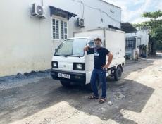 Xe Tải Nhỏ Suzuki Carry Truck Chinh Phục Khách Hàng Như Thế Nào ?