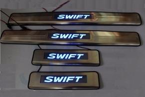 Ốp bậc bước chân có Led Swift