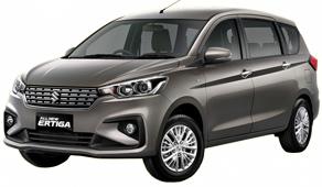 Suzuki Ertiga 2019 Chỉ 499tr Co Gi Khac Suzuki Ertiga đời