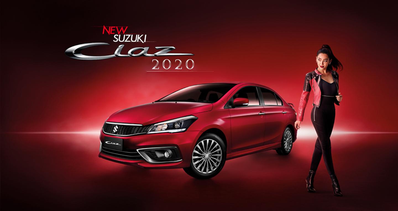 New Suzuki Ciaz 2020