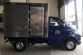 Xe tải Suzuki Pro cũ 750kg đời 2013