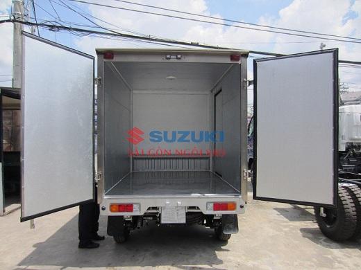 xe tai suzuki 750kg thun kin