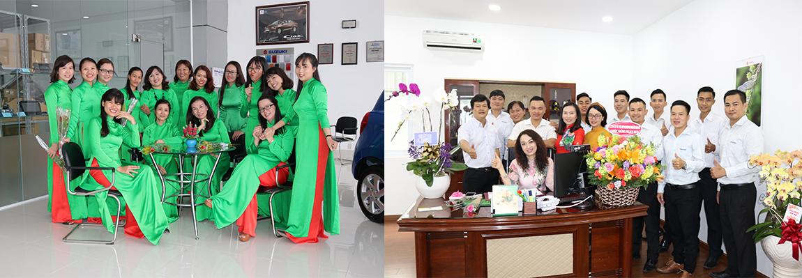 Banner giới thiệu Suzuki Sài Gòn Ngôi Sao 3