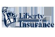 Liên kết bảo hiểm Liberty