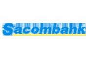 Liên kết ngân hàng Sacombank