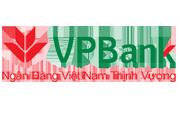 Liên kết ngân hàng VpBank