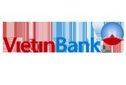 Liên kết ngân hàng Viettinbank